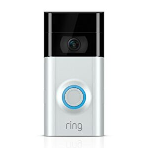 Ring Video Doorbell 2 – Okos csengő