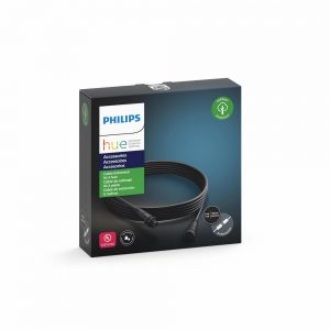 Philips HUE Calla cable extension related articles black