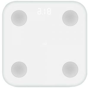 Xiaomi Mi Body Composition Scale okosmérleg