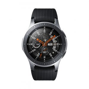 SM-R800NZSAXEH Galaxy Watch – Silver