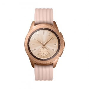 SM-R810NZDAXEH Galaxy Watch – Rose Gold