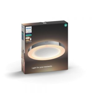 Philips HUE Adore  ceiling lamp chrome 1x40W 24V