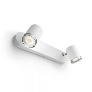 Philips HUE Adore  bar/tube white 2×5.5W 230V