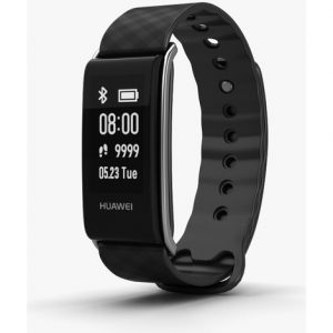 HUAWEI A2 COLOR BAND, BLACK