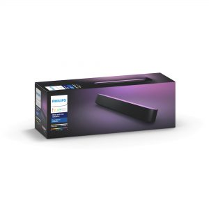 Philips HUE COL  PLAY EXT KIT 1PC EU&UK – Fekete