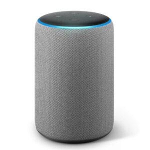 Amazon Echo Plus (2. Generation) – Szürke