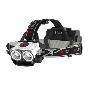 Ledlenser XEO19R Adventure Sports Kit – White