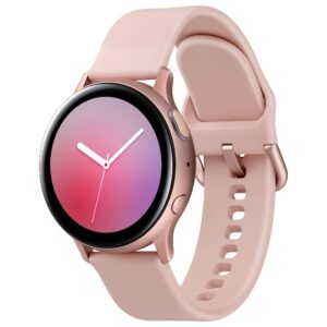 Galaxy Watch Active 2 (Aluminium) – Arany, 40mm