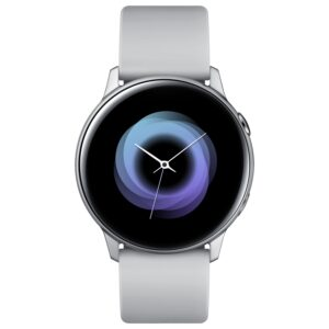 Galaxy Watch Active – Ezüst
