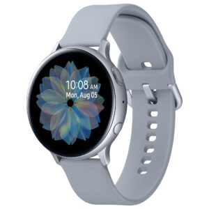 Galaxy Watch Active 2 (Aluminium) – Ezüst, 44mm
